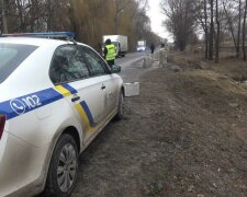 Поліція Львівщини, фото: Уніан