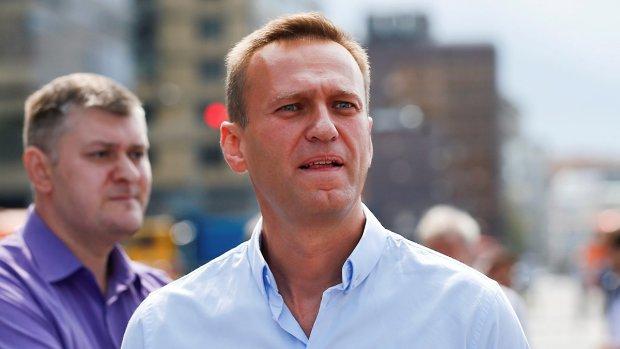 Навального хотіли позбутися? Лікарі б'ють на сполох із російського СІЗО