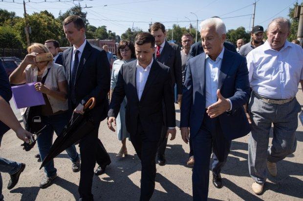 """Зеленський поставив ультиматум главі поліції Дніпропетровщини, президент лютує: """"Звільняйтеся або біжіть"""""""