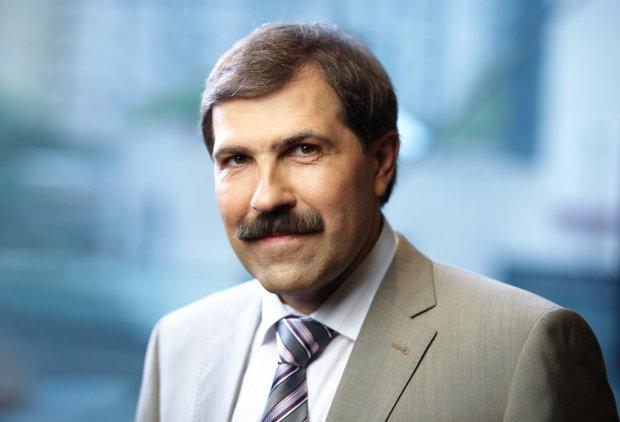 Виктор Вишневецкий: когда СБУ вернется к православному углекопу