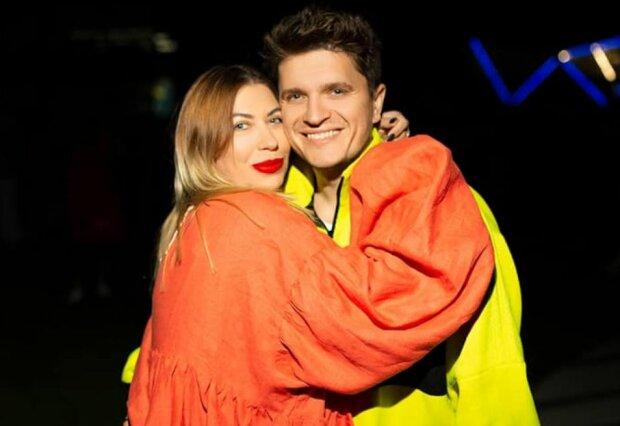 Анатолій Анатоліч з дружиною, фото: Facebook