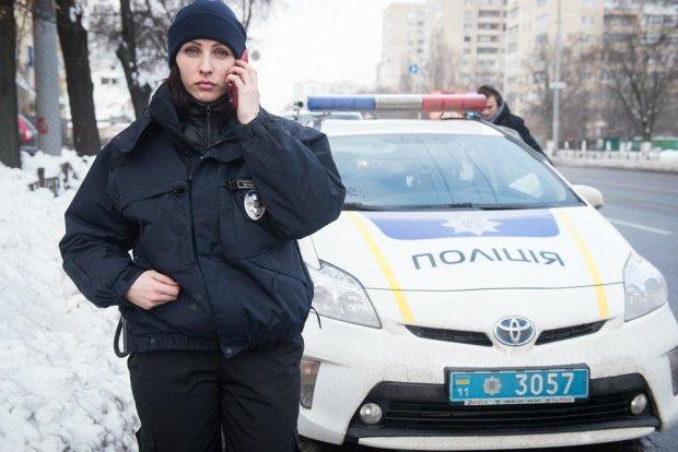 My Pol: украинцы смогут вызвать полицию через приложение