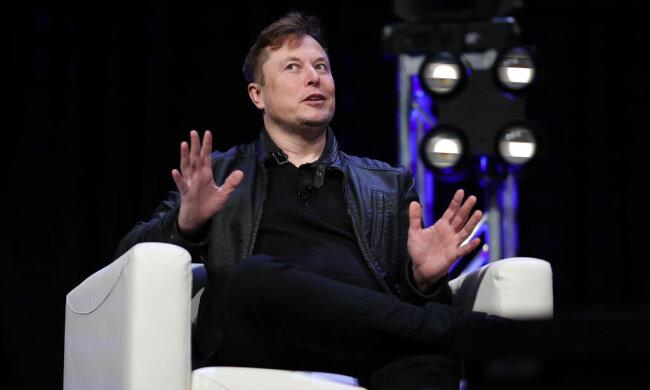 Илон Маск, фото: Getty Images