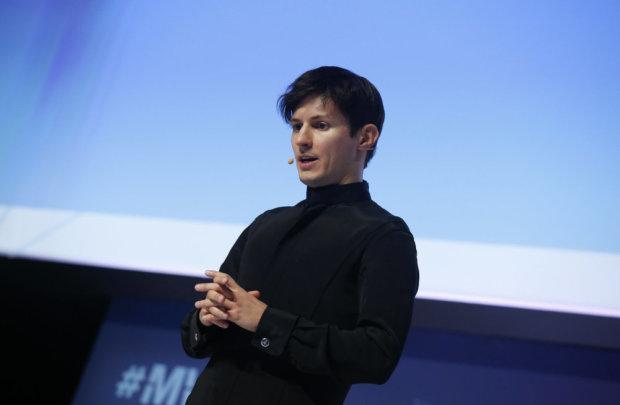 Создатель Вконтакте и Telegram раскрыл секрет своего успеха: он просто голодает