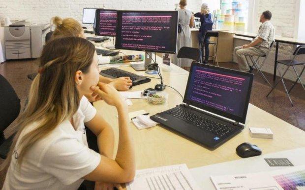 Вирус Petya настиг крупнейший интернет-магазин Украины