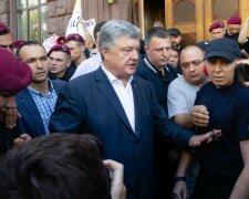 Петро Порошенко, фото: Delo