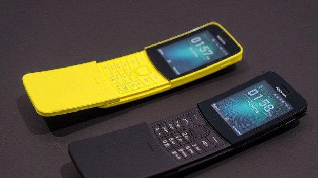 Культовый смартфон 90-ых появится на прилавках