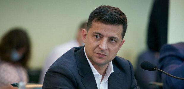 Президент України Володимир Зеленський, фото: прес-служба президента