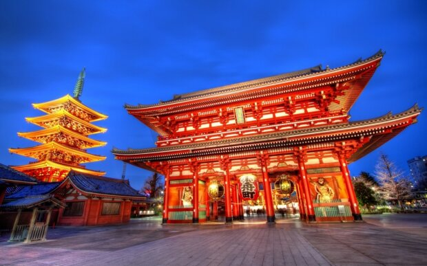 Новий рік 2019: особливості і традиції святкування в Японії