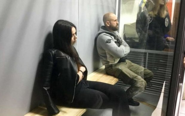 Давно немає в Україні: соцмережі гудуть через фото з Зайцевою на волі