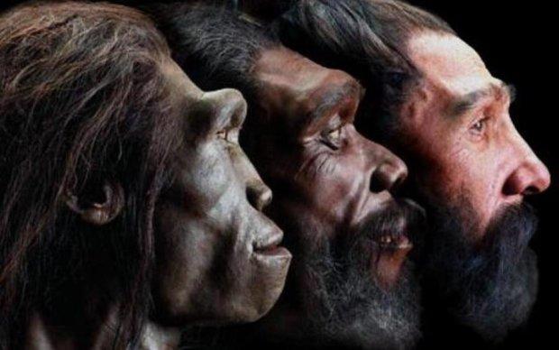 Еволюція приготувала людству кілька сюрпризів