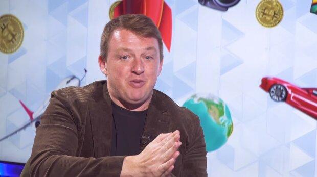 Сергей Фурса, скриншот видео