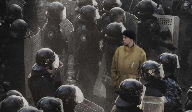 Про Майдан і війну покажуть веб-серіал (відео)