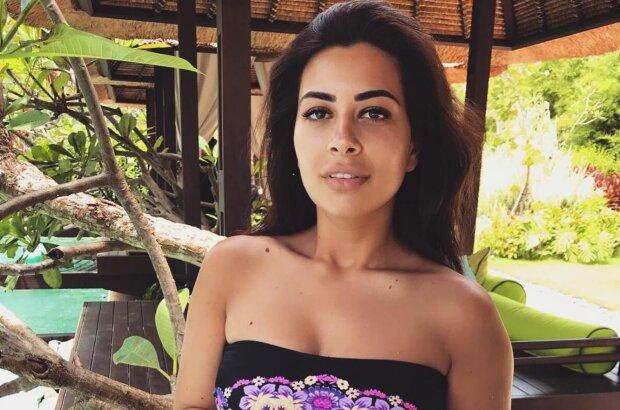 Раміна Есхакзай, скріншот: YouTube