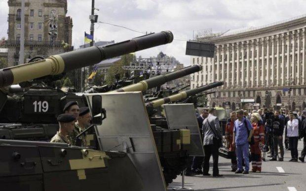 Украинский политик показал простой способ усилить армию
