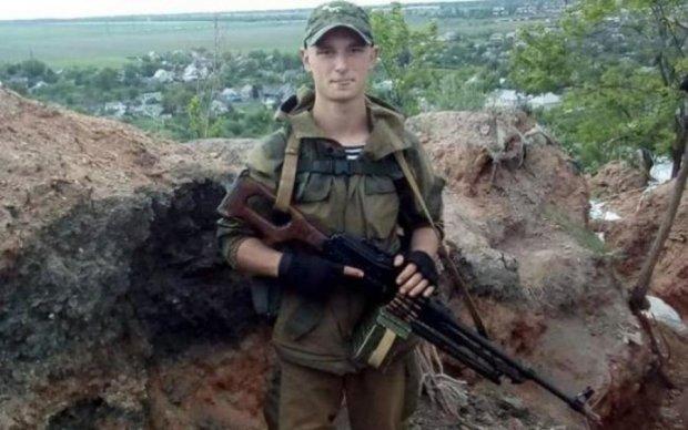 Бойовики вбили 19-річного героя