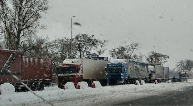 В'їзд до Києва закрили: що відбувається