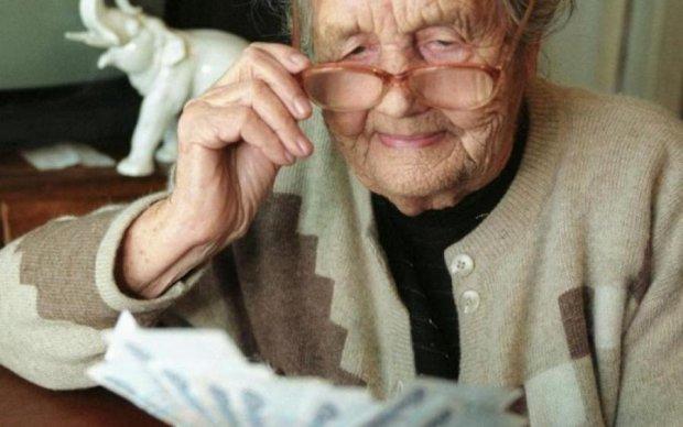 Бабусю, ти не повіриш: скільки заробляють пенсіонери в Європі