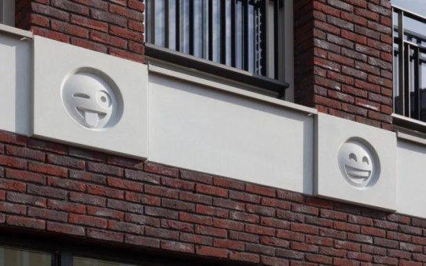 Голландский архитектор наделил здание эмоциями
