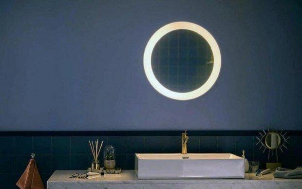 Philips представил глаз Саурона для вашей ванной