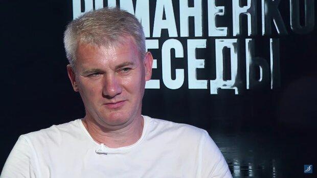 Анатолий Якименко