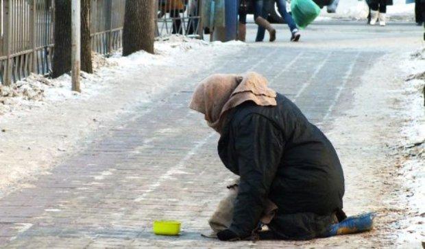 """""""Добрі скрині"""" з грошима і їжею з'явились у Львові"""