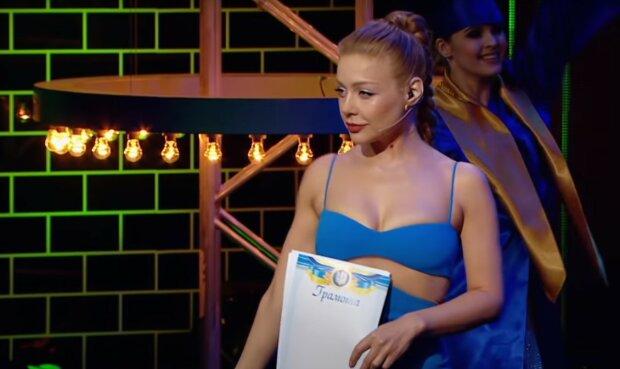 Тина Кароль, скриншот из видео