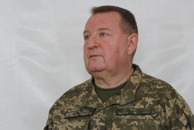 Олександр Катюха, фото: armyinform.com.ua