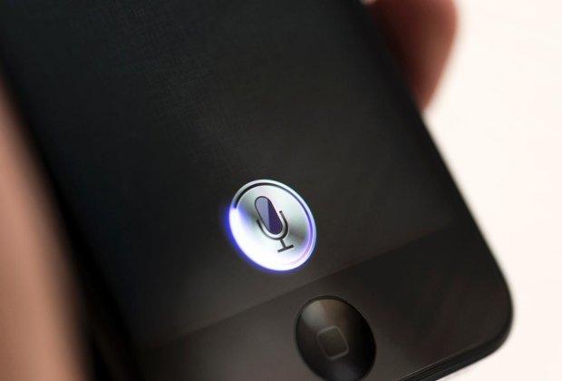 Siri в iPhone подсказал ребенку, какие школы расстрелять