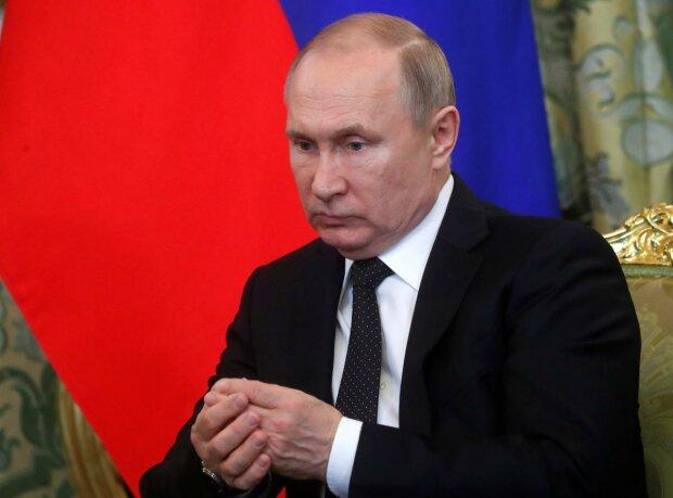 """У Путина снова проблемы с его ракетой: """"Не стрельнула"""""""