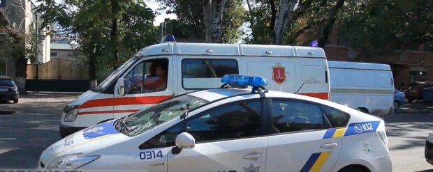 В Одесі злодій-іноземець обчистив одну з лікарень, - представився простим відвідувачем