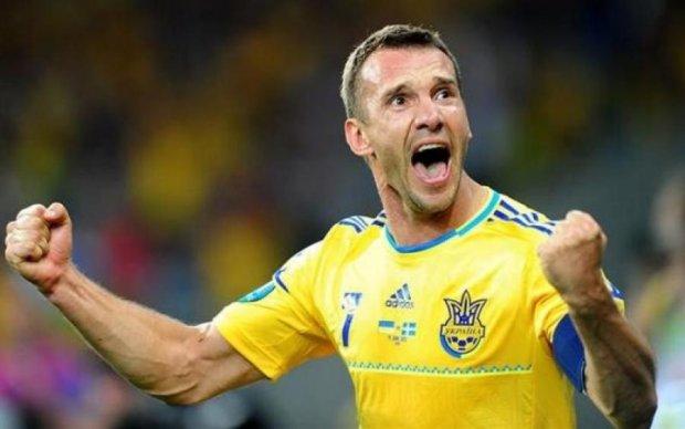 Шевченко розповів, чого не вистачає українській збірній