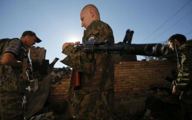 Житель Донецька зрадив Україну одним фото