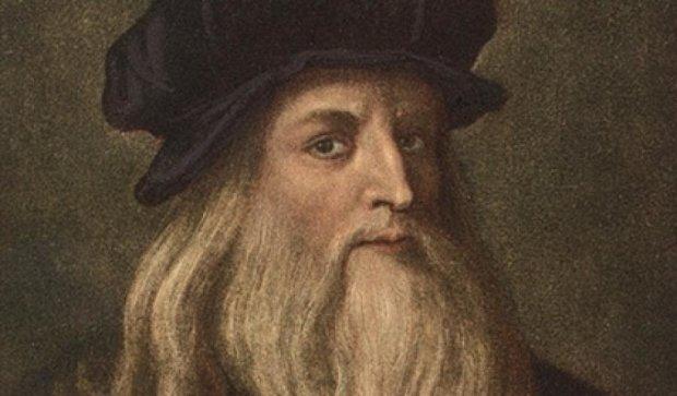 Вчені знайшли родичів Леонардо да Вінчі