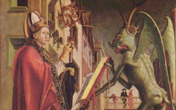 Библия дьявола: что известно о самой жуткой книге в мире