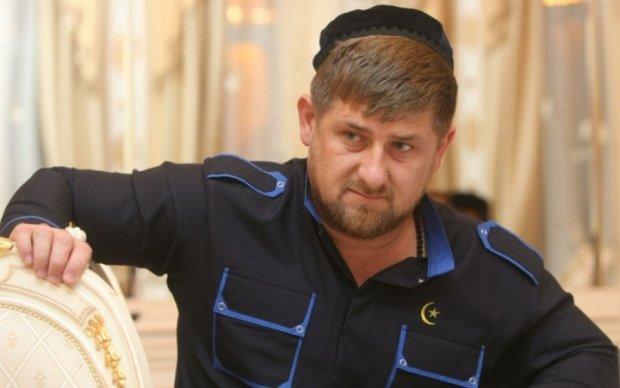 Путин готовится убрать Кадырова
