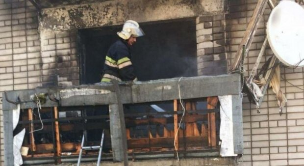 В квартирі українського депутата стався вибух - тримав сусідів у страху, як на пороховій бочці