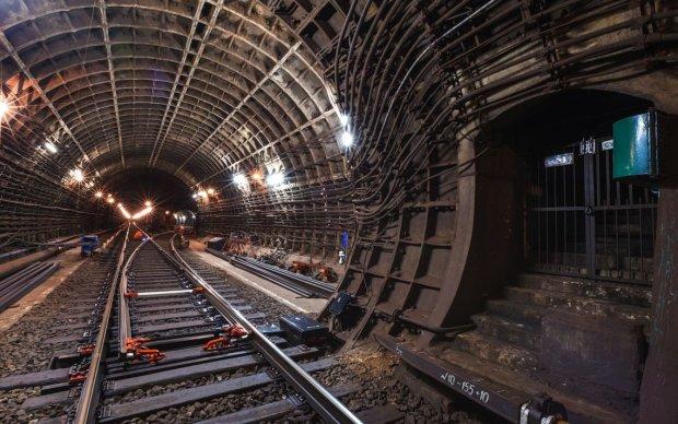 На строительство метро на Виноградарь урезали финансирование, обещали добавить попозже