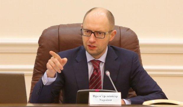 Для индексации соцвыплат нужно 12 миллиардов гривен - Яценюк