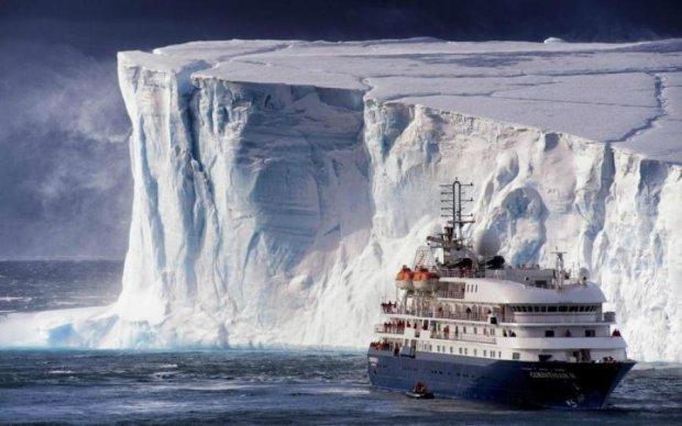 """Ученые зафиксировали """"холодный"""" рекорд на всей планете"""