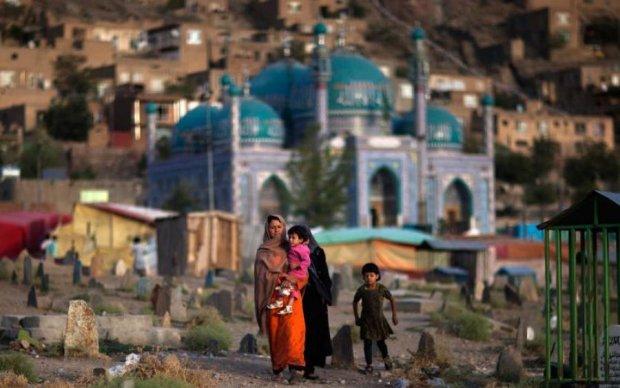 В Афганистане прогремели мощные взрывы: есть жертвы