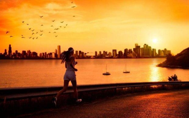 Ранкові пробіжки: шкода і користь