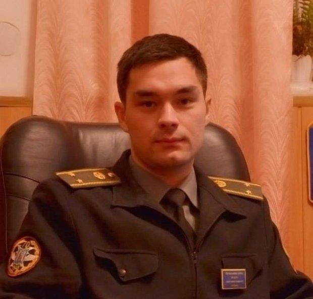 Офицер Генштаба скрывает, что является свояком Януковича