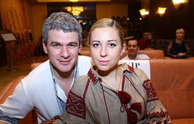 Арсен Мирзоян и Тоня Матвиенко, фото с Instagram