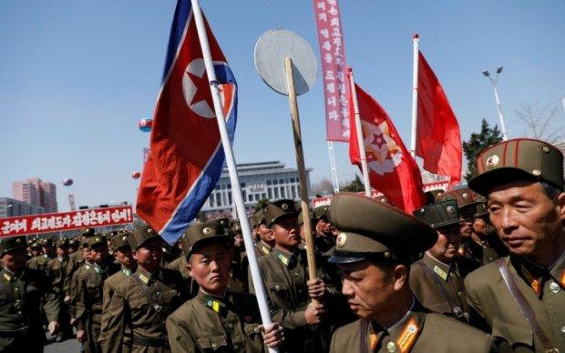 КНДР продовжить випробовувати ракети і терпіння Трампа