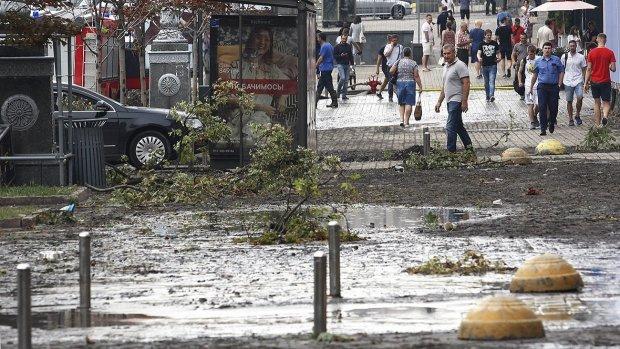 Погода на 24 сентября: украинцев предупредили о коварной стихии