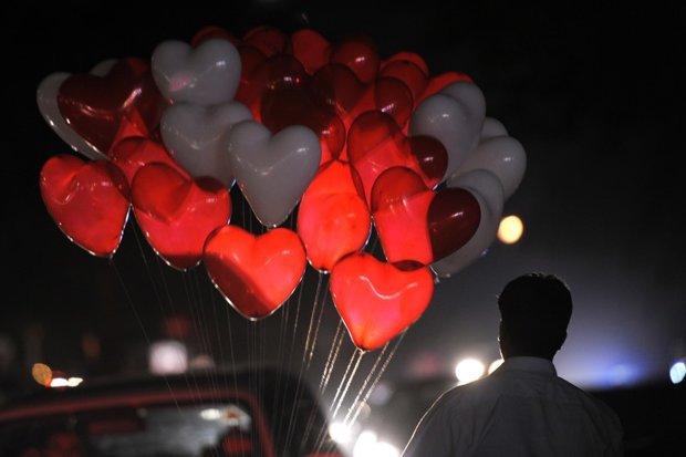 Поздравления с Днем святого Валентина для всех близких и любимых