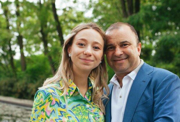 Катя Репяхова и Виктор Павлик / фото: instagram