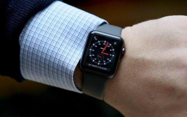 Появились первые подробности об умных часов от Apple