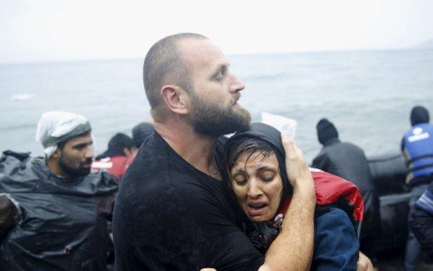 Смертельная миграция: полторы сотни человек погибли в Средиземном море